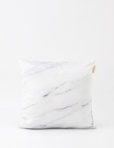 White Moonstone Pillow