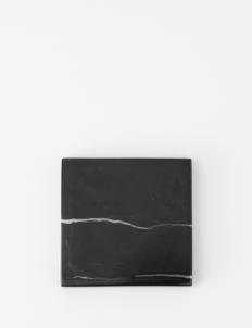 Square Black Zircon Marble