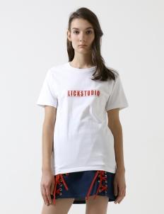 White Lick T-shirt