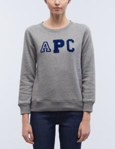 Schoolgirl Sweatshirt