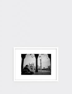 Jamma Masjid Delhi  feat. Joshua Buana