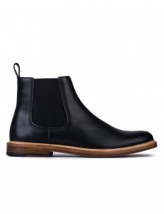 Ethan Than Ankle Boots