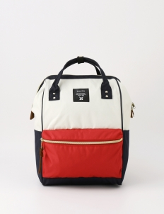 France Oxford Backpack