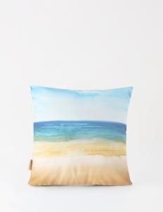 Beach Paradise Pillow