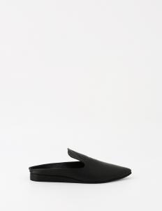 Black James Shoes