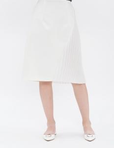White Freja Skirt