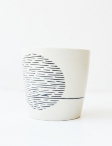 Rising Moon Cup