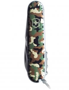 "Original Swiss Army Knife Spartan ""Camouflage"""