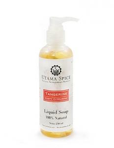 Tangerine Shower Gel