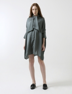 Green Mellisa Dress