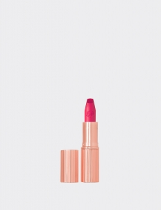 Electric Poppy Hot Lips Lipstick