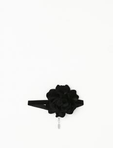 Black Rosie Choker