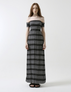 Black Estee Dress