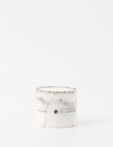 Botanical Candle Lavender