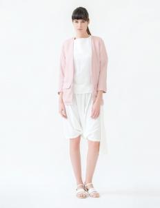 Pink Blush Blazer