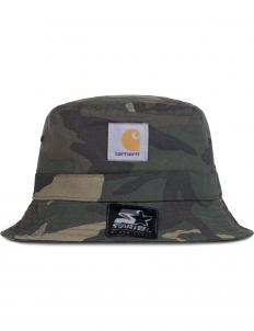 Watch Bucket Hat