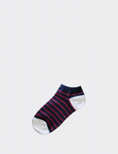 Orion Small Stripes Low Socks