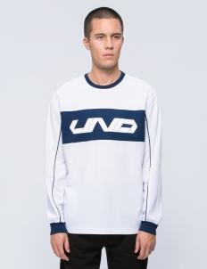 Pique Und 5 L/S Crewneck Sweatshirt