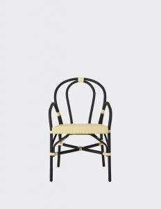 Solid Pandura Bistro Chair