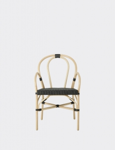 Natural Pandura Bistro Chair