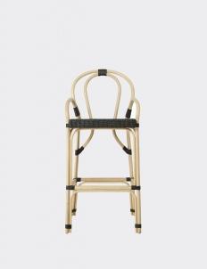 Natural Pandura Barstool Chair