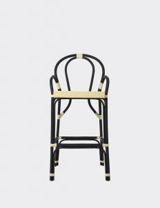 Solid Pandura Barstool Chair