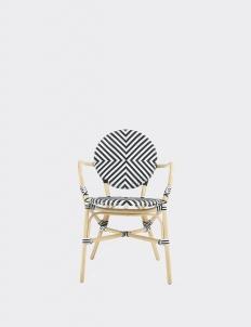 Natural Dayak Bistro Chair