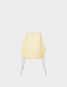 Natural Hudoq Lounge Chair