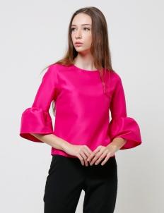 Pink Fushia Delana Top