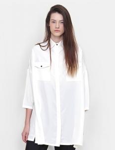 White Andrea Shirt