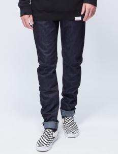 Raw Sk8 Life Stretch Denim Jeans