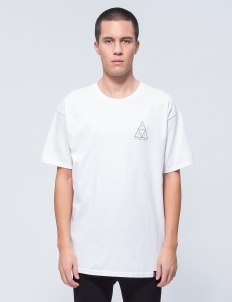 Triple Triangle S/S T-Shirt