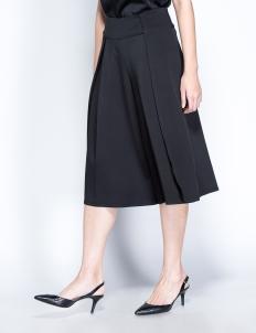 Noir Hana Culottes
