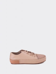 Beige Arra Sneakers