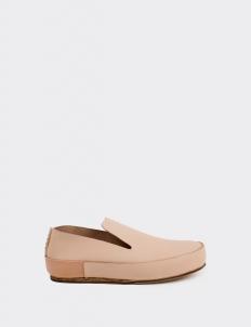 Beige Ava Sneakers