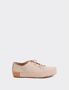 Beige Gene Sneakers
