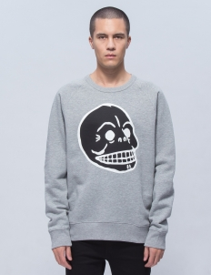 Rules Sweatshirt