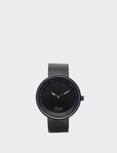 Black Toba Watch