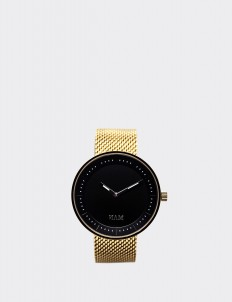 Gold Toba Watch