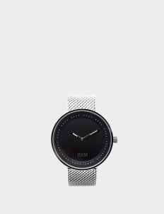 Silver Toba I Watch