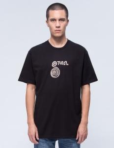 S Swirl T-Shirt
