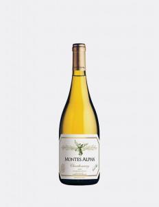 Alpha Chardonnay 2013