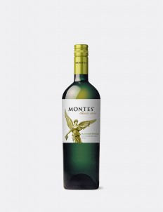 Limited Selection Sauvignon Blanc 2015