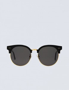 Moon Cut Sunglasses