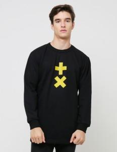 Black GF x+Ssweatshirt T-Shirt