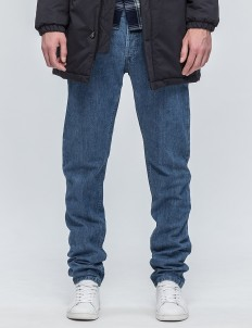 Petit New Standard Washed Jeans