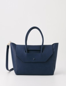 Midnight Blue Doxokimi Bag