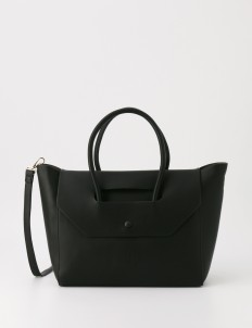 Black Doxokimi Bag