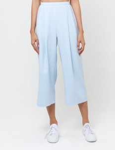 Blue Marc Pants