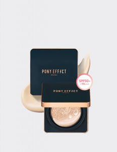 Rosy Ivory Everlasting Cushion Foundation SPF